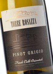 Torre Rosazza Pinot Grigio 2018