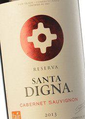 Santa Digna Cabernet Sauvignon 2016