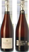 Titiana Pinot Noir Brut Rosé 2015