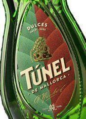 Hierbas Dulces Túnel