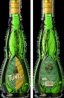 Hierbas Mix Túnel
