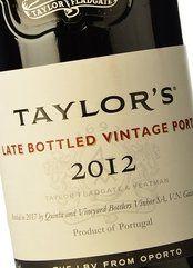 Taylor's Late Bottled Vintage 2012