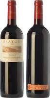 Usatges Tinto 2014
