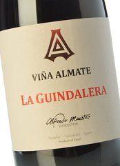 Viña Almate La Guindalera 2016