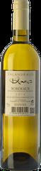 Valandraud Blanc 2014
