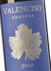 Valenciso 2010 (Magnum)