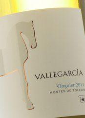 Vallegarcía Viognier 2015