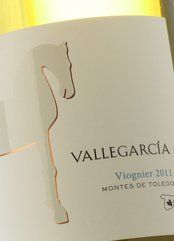 Vallegarcía Viognier 2017