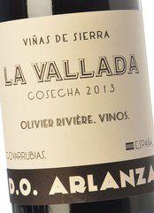 O. Rivière La Vallada 2014