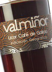 Valmiñor Licor de Café