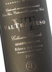 Valtravieso Reserva Especial 2014