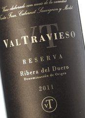 Valtravieso Reserva 2014