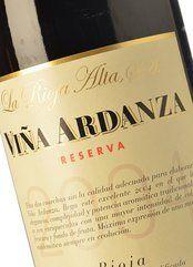 Viña Ardanza Reserva 2009 (Mágnum)
