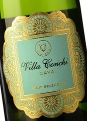 Villa Conchi Brut Selección