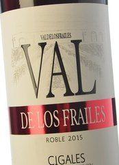 Valdelosfrailes Roble 2016