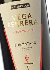 Vega Ferrera 2012
