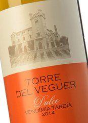 Torre del Veguer Vendimia Tardía 2014 37.5cl