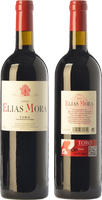 Viñas Elías Mora 2015