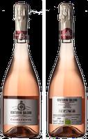 Venturini Baldini Lambrusco Rosé Brut Cadelvento