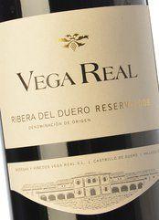 Vega Real Reserva 2009
