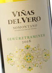 Viñas del Vero Gewürztraminer 2016