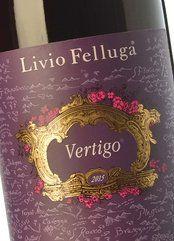 Livio Felluga Vertigo 2016