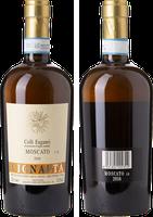 Vignalta Moscato LH Vendemmia Tardiva 2017 (0.5 l)