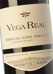 Vega Real Roble 2017