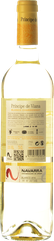 Príncipe de Viana Chardonnay Barrica 2018