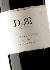 Viader Dare Tempranillo 2007