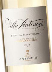 Villa Antinori Pinot Bianco 2019