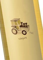 Vinyet Blanc 2018