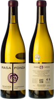 Can Vich Chardonnay Fermentat en Bóta 2018