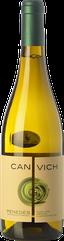 Can Vich Parellada Chardonnay 2017