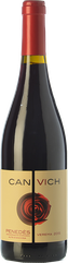 Can Vich Cabernet Sauvignon 2015