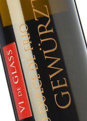 Gramona Vi de Glass Gewürztraminer 37.5cl