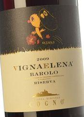 Elvio Cogno Barolo Riserva Vigna Elena 2007