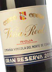 Viña Real Gran Reserva 2012