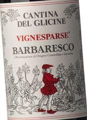 Cantina del Glicine Barbaresco Vignesparse 2015