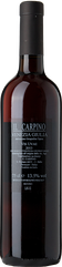 Il Carpino Pinot Grigio Vis Uvae 2013