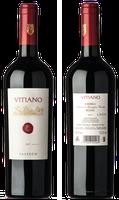 Falesco Vitiano Rosso 2017