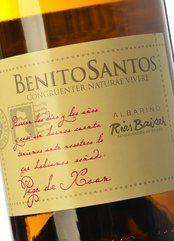 Benito Santos Pago de Xoan 2010