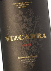 Vizcarra 2014