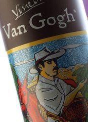 Vodka Van Gogh Double Espresso