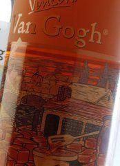 Vodka Van Gogh Dutch Caramel 1L