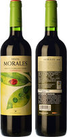 Venta Morales Organico 2016