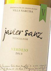 Javier Sanz Verdejo 2015