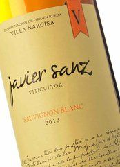 Javier Sanz Sauvignon Blanc 2016