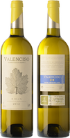Valenciso Blanco 2018