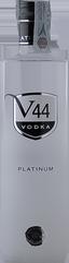 V44 Vodka Platinum